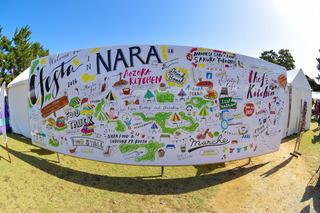 奈良フードフェスティバル2017~シェフェスタin奈良~