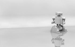 ロボット・クリスマス~楽しいロボット文化祭!~
