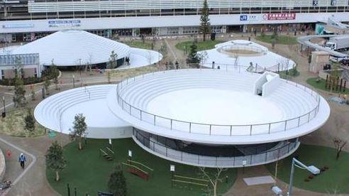 天理駅前広場「コフフン」オープンイベント~子ども向けイベント抜粋(5月分)~|奈良で子育て~子どもと一緒に遊ぼう♪~